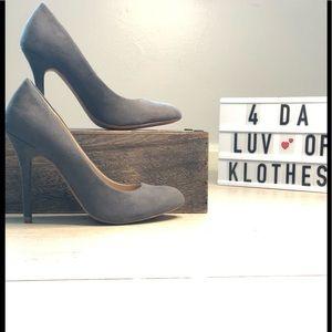Zara Trafaluc AW'13 High Heel Court Shoe Size 36EU